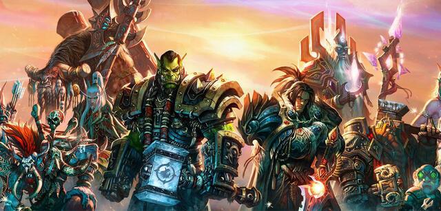 Artwork zu Warcraft