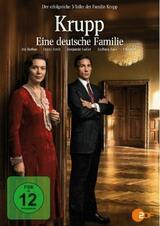 Krupp - Eine deutsche Familie - Poster