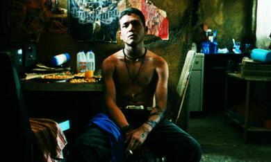 Sin Nombre mit Edgar Flores - Bild 12