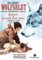 Wolfsblut kehrt zurück