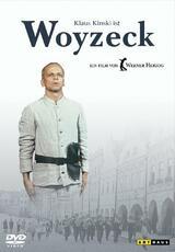 Woyzeck - Poster