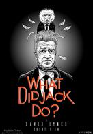 What Did Jack Do?