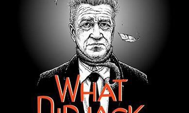 What Did Jack Do? - Bild 3