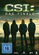 CSI: Das Finale - Poster