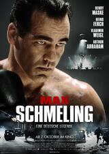 Max Schmeling - Eine deutsche Legende - Poster