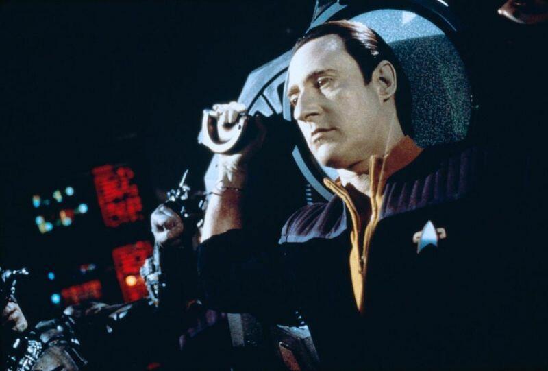 Star Trek Der Erste Kontakt Stream