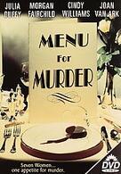 Mit dem Essen kam der Tod