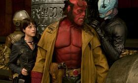 Hellboy II - Die goldene Armee mit Ron Perlman, Selma Blair und Doug Jones - Bild 27
