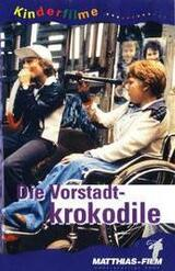 Die Vorstadtkrokodile - Poster