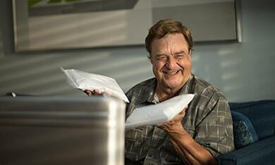 Once Upon a Time in Venice mit John Goodman - Bild 5