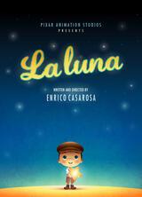 La Luna - Poster