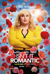 Isn't It Romantic - Poster