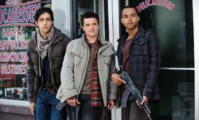 Red Dawn mit Josh Hutcherson, Josh Peck und Connor Cruise - Bild 10