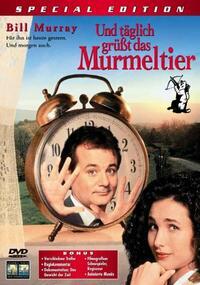 Und Taglich Grusst Das Murmeltier Film 1993 Moviepilot De