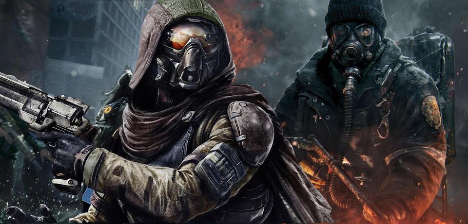 Kann sich Destiny gegen The Division behaupten?