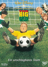 The Big Green - Ein unschlagbares Team - Poster