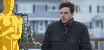 Bild zu:  Manchester by the Sea