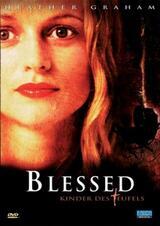 Blessed - Kinder des Teufels - Poster