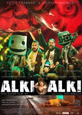 Alki Alki - Poster