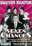 Buster Keaton, der Mann mit den 1000 Bräuten
