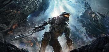 Bild zu:  Halo 4