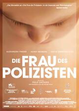 Die Frau des Polizisten - Poster