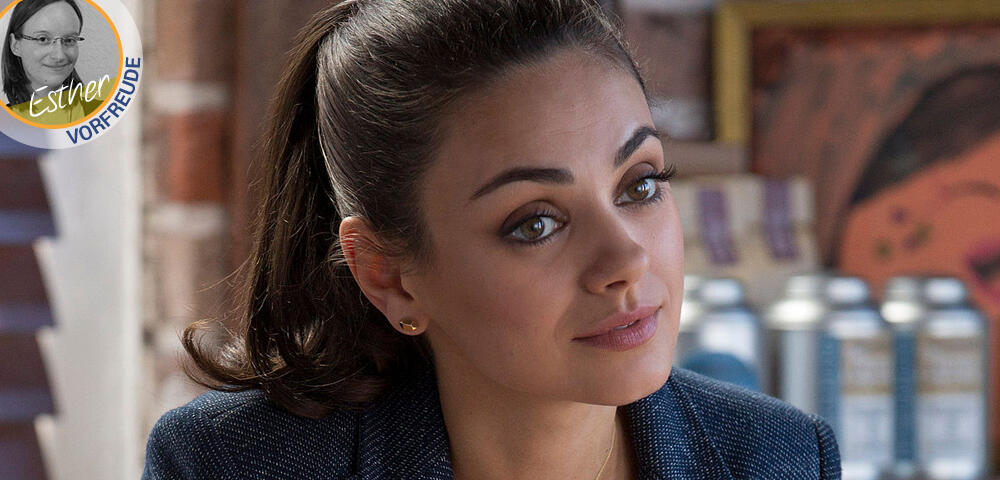 mila kunis als unfreiwillige spionin news. Black Bedroom Furniture Sets. Home Design Ideas