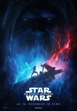 Star Wars 9: Der Aufstieg Skywalkers - Poster