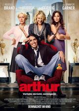 Arthur - Poster
