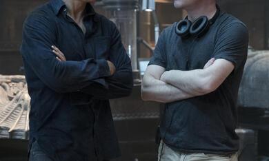 Die Mumie mit Tom Cruise und Alex Kurtzman - Bild 12