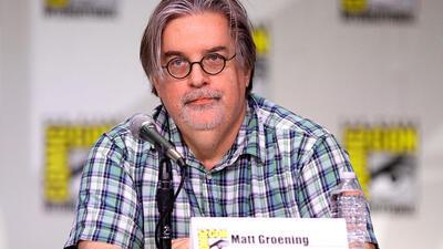 Groening main