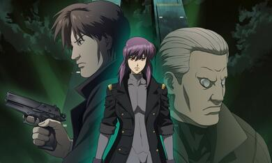 Ghost in the Shell: Stand Alone Complex - Bild 10