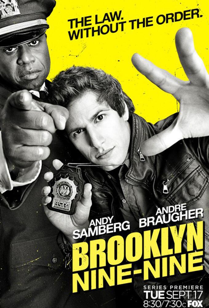 Stream Brooklyn Nine Nine