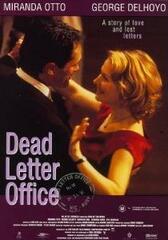Dead Letter Office - Adresse unbekannt