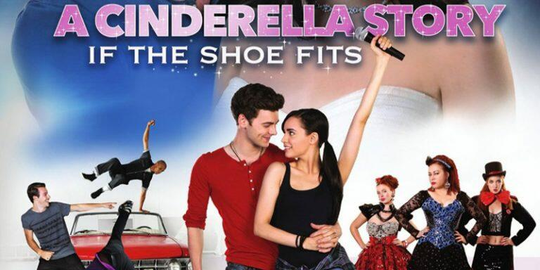 A Cinderella Story Wenn Der Schuh Passt Stream