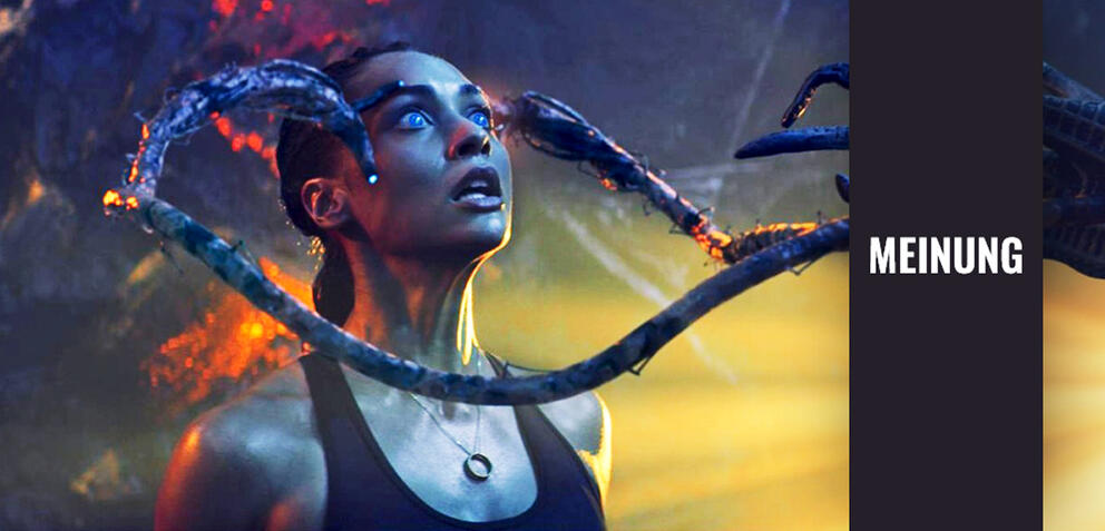 Skylines 3 kommt in Deutschland auf Blu-ray und DVD raus