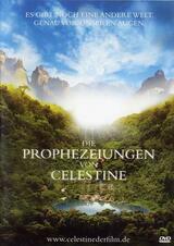 Die Prophezeiungen von Celestine - Poster