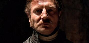 Bild zu:  Liam Neeson in Gangs of New York