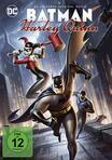 Batman und Harley Quinn