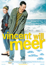 Vincent will meer - Poster