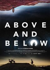Above and Below - Poster