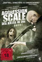 Aggression Scale - Der Killer in dir Poster