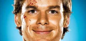 Bild zu:  Dexter (Michael C. Hall)