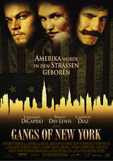 Gangs of New York - Poster