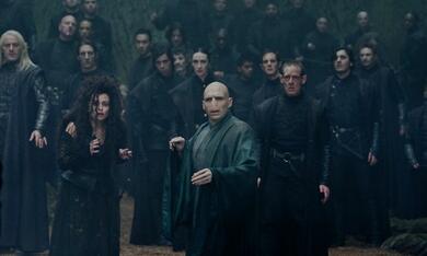 Harry Potter und die Heiligtümer des Todes 2 mit Ralph Fiennes - Bild 7