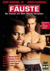 Fäuste - Du musst um dein Recht kämpfen - Poster