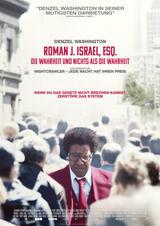 Roman J. Israel, Esq. - Die Wahrheit und nichts als die Wahrheit - Poster
