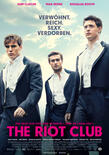 The riot club poster dt