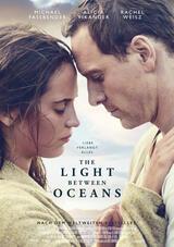 The Light Between Oceans - Poster