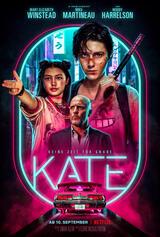 Kate - Poster